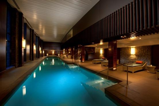 Hilton Hotel eforea Spa