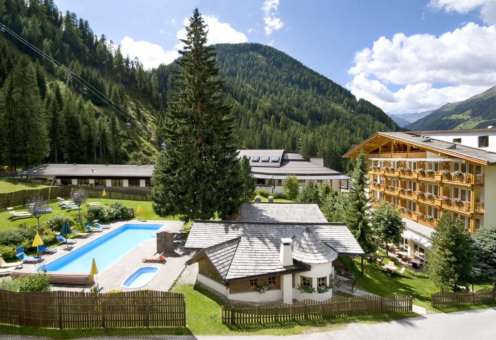 Alpine Spa, TalkWellness, Anja Eva Keller