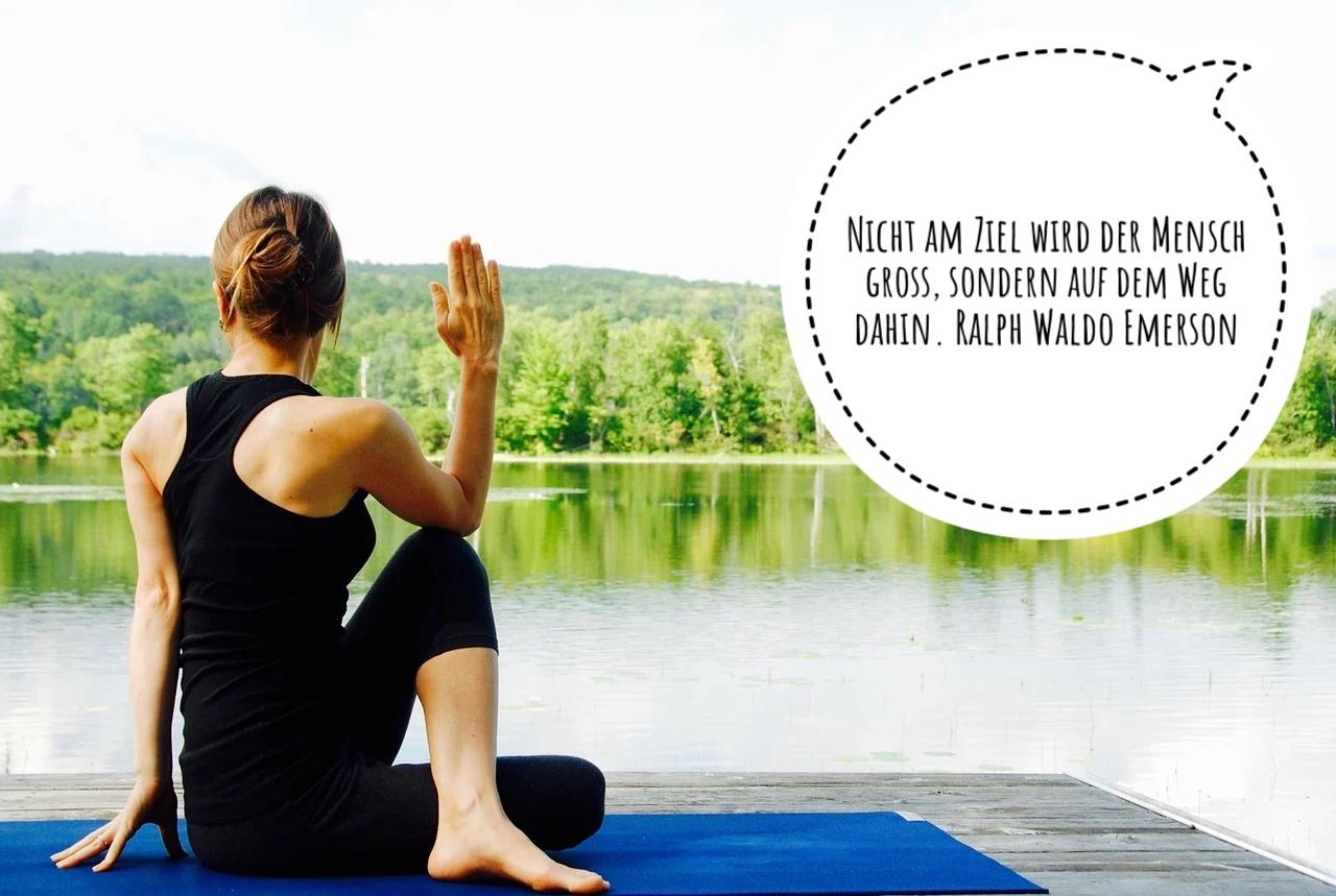 Vinyasa Yoga TalkWellness Anja Eva Keller Petruccelli