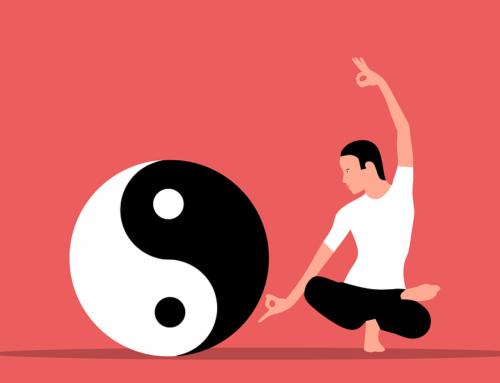 Warum wir öfter Yin Yoga praktizieren sollten